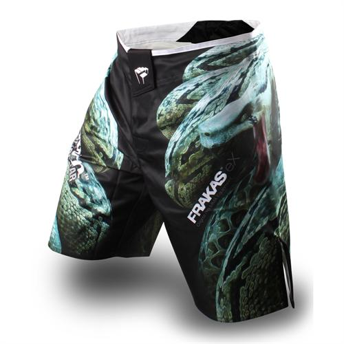 PunchTown PunchTown Frakas Crush Fight Shorts
